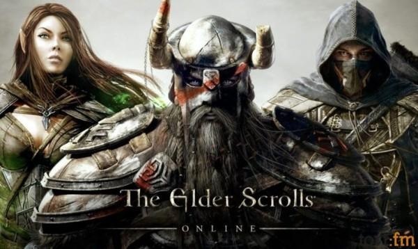 Релиз игры The Elder Scrolls Online