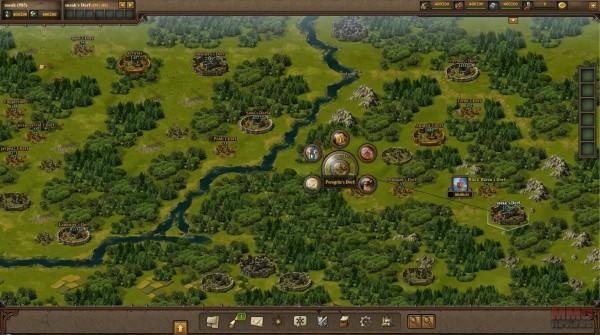 Анонсировано дополнение Tribal Wars 2