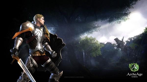 Как сделать сильного героя в ArcheAge