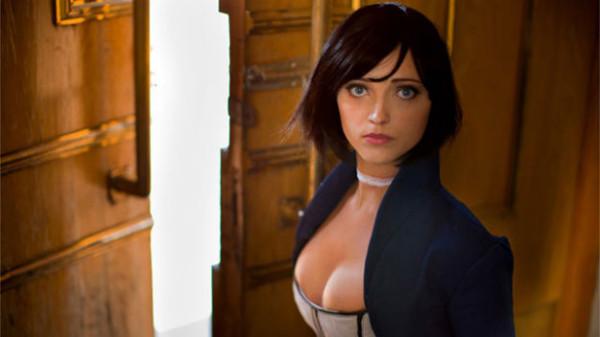 Irrational Games выпустит три новых дополнения для BioShock Infinite