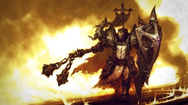 Дополнение к Diablo 3 выйдет 25 марта