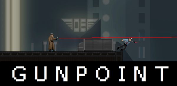 Gunpoint и прелести этой игры