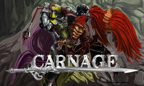 В  Carnage нет ни рас, ни кланов