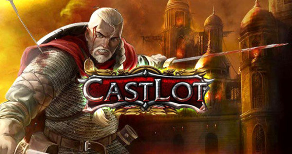 В стратегии Castlot нужно с села сделать мощное королевство