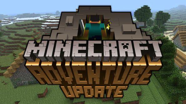 Minecraft 1.8 - новшества