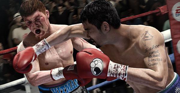 Ждет ли успех Fight Night Champion?