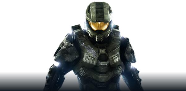 Все вокруг игровой серии Halo