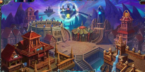 Гнев богов самая мифологическая и интересная игра
