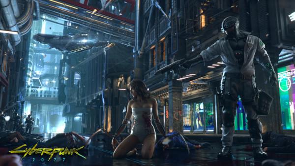 Чего ожидать от Cyberpunk 2077?