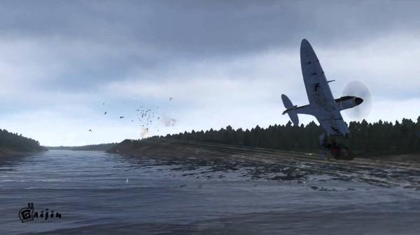 Игромир 2013 штурмуют War Thunder
