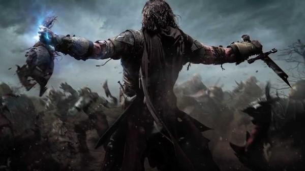 Представили геймплей игры Middle-earth:Shadow of Mordor