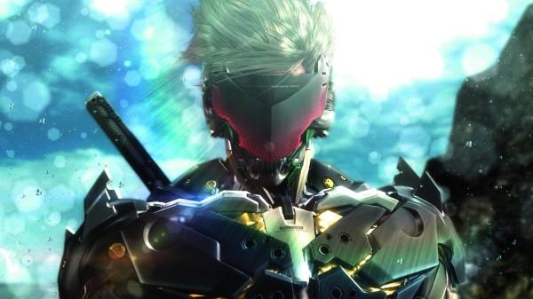 Январская РС-версия Metal Gear Rising: Revengeance