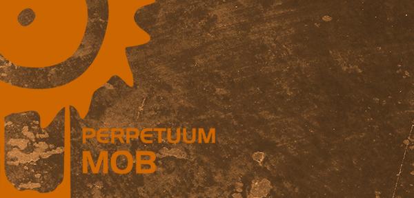 Стартовало голосование Perpetuum MOB 2013
