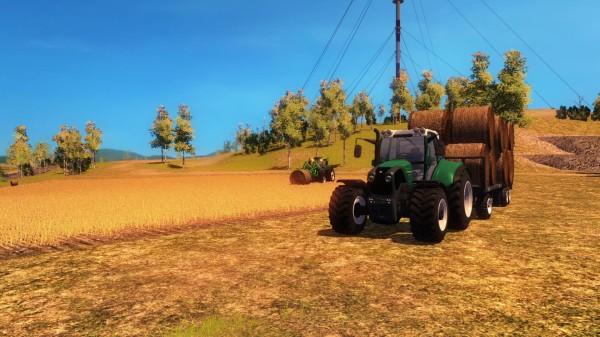 Почему Professional Farmer не особенно интересна?