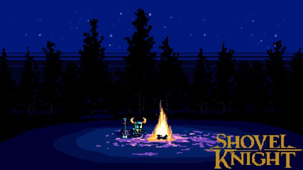 Shovel Knight выйдет 31 марта этого года