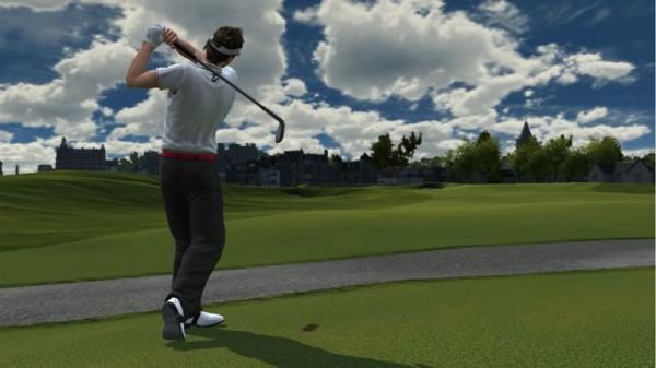Анонсировали  игру The Golf Club