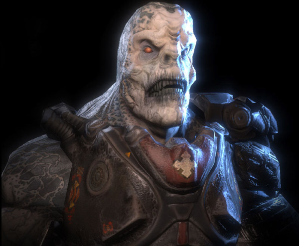 Больше можно не ждать игр на UE3 от разработчиков Sillicon Knights