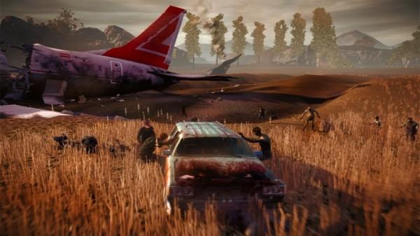 Ждем новую игру от Undead Labs