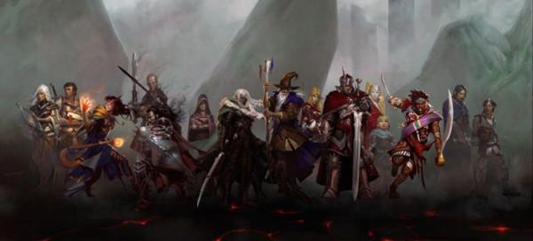 Скуар Еникс приступила к работе над ролевой игрой SaGa