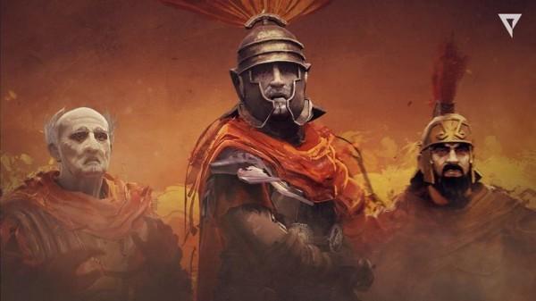 Новый контент для Ryse: Son of Rome