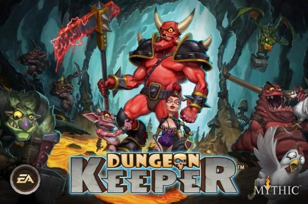 Молинье высказался о ремейке Dungeon Keeper