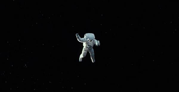 Фильм «Гравитация» получил премию за лучшие визуальные эффекты