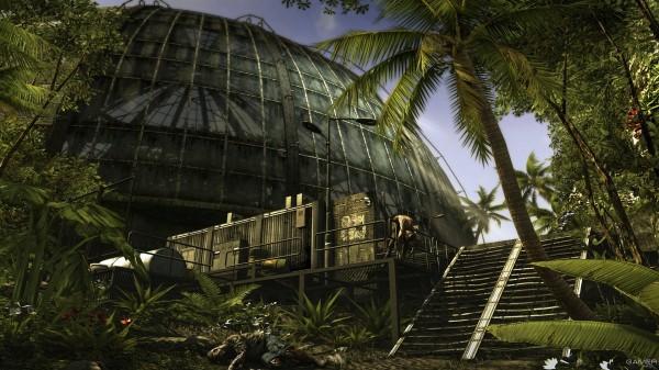 Сова зомби и мертвые угрожают миру в Left Behind
