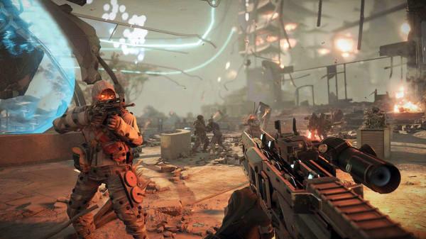 Killzone: Shadow Fall оправдывает ожидания разработчиков