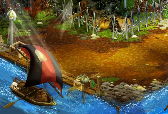 Новая игра Hellgard предлагает объявить войну вампирам и оборотням
