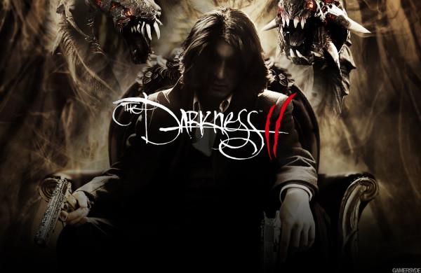 В The Darkness 2 обновили немного структуру