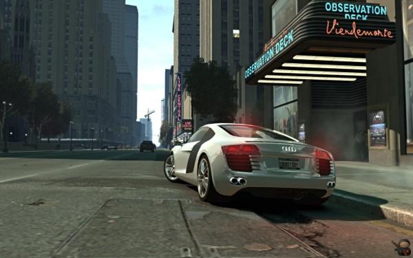 Немного об игре GTA 5