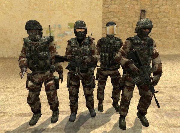 Самая лучшая игра 21 столетия Counter Strike