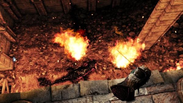 Бета-тестирование Dark Souls 2 и что оно дало