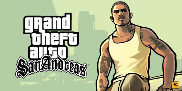 Об игре GTA San Andreas