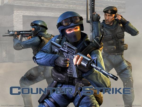 Легенда вернулась в строй  Counter Strike