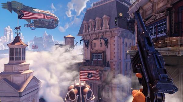 BioShock Infinite скоро появится в продаже