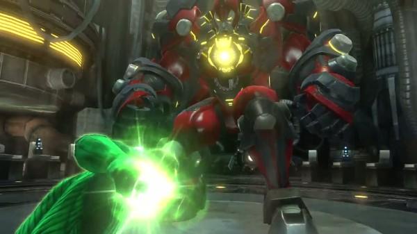 Стоит ли играть в Green Lantern: Rise of the Manhunters?