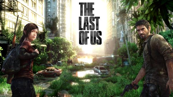 Сюжетное дополнение к The Last of Us