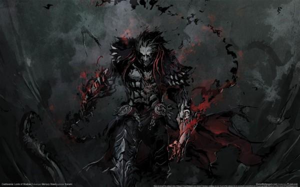 Меркури Стим представила одного из боссов Castlevania 2