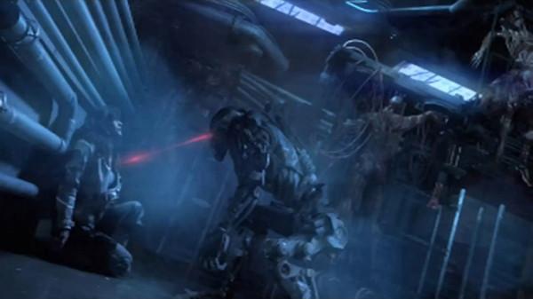 Battlestar Galactica новое видение игр