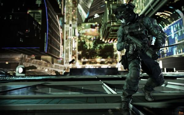 Что нового слышно о  франшизе Call of Duty?