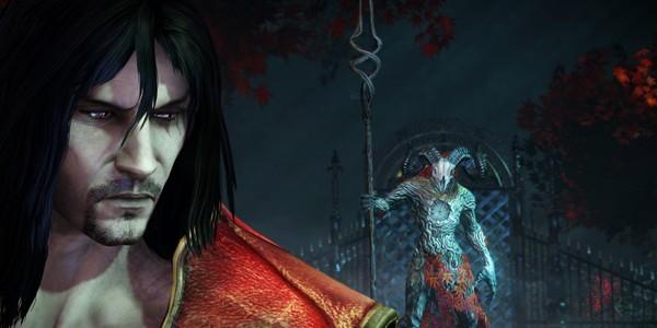 Игру Castlevania снова переиздали