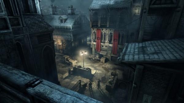 Что ждать от искусственного интеллекта в игре Thief