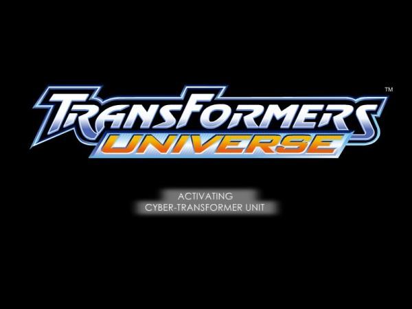 Transdormers Universe снова изменяют