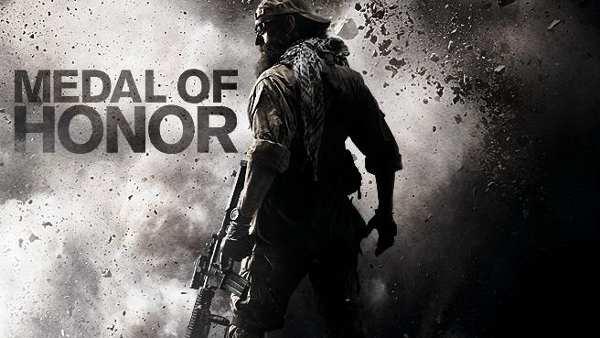 Чему послужило толчком игра Modern of Honor?