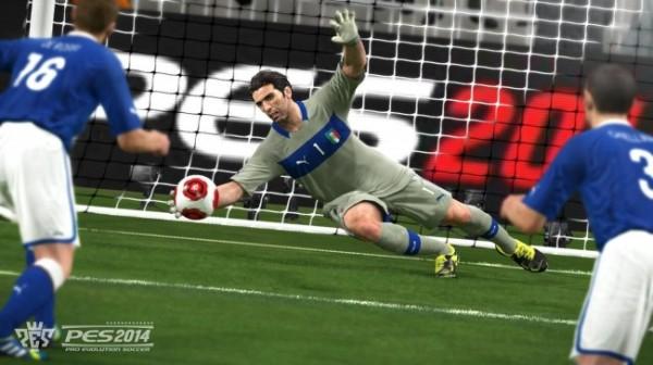 Следующая игра Pro Evoluition Soccer полностью изменится