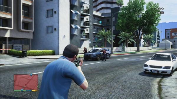 Игру Grand Theft Auto 5 можно уже скачать бесплатно