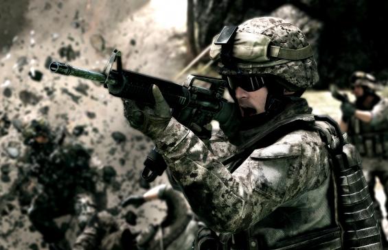 Почему одиночная Battlefield 3 не стала успешной?