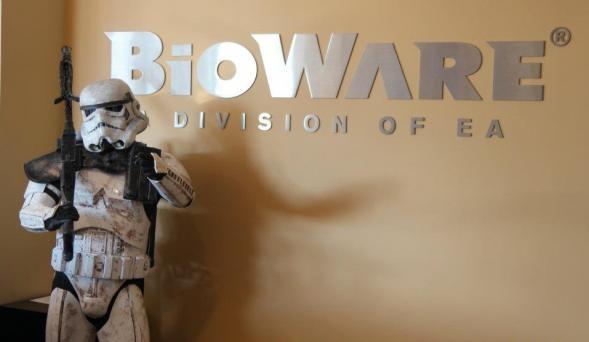 Биовар Аустин в поисках сотрудника для окончания работы над игрой