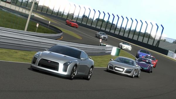 Важные новости о Gran Turismo 5